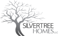 Silvertree Homes Retina Logo